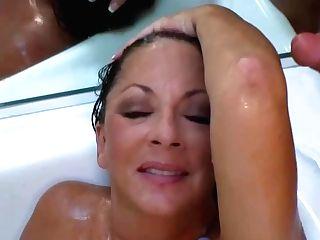 Fluid Bath