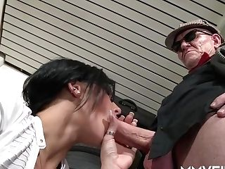 German Ass Fucking Cheating Assistant